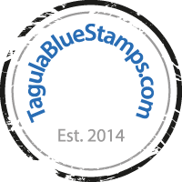 Tagula Blue Stamps