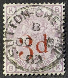 sg159 3d on 3d lilac - Fine used