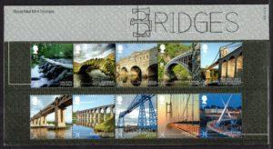 2015 Bridges Presentation Pack