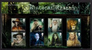 2011 Magical Realms Presentation Pack
