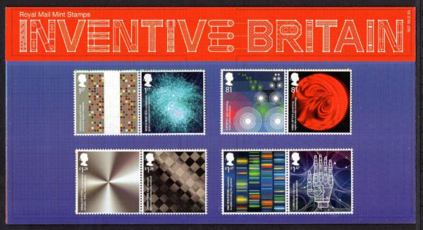 2015 Inventive Britain Presentation Pack